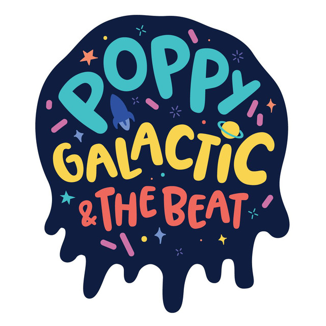 Poppy Galactic and The Beat