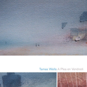Picture of Tamas Wells