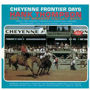 Cheyenne Frontier Days album