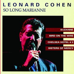 So Long, Marianne album