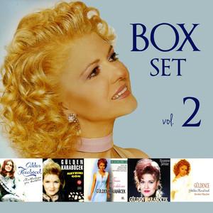 Gülden Karaböcek Box Set, Vol. 2 Albümü