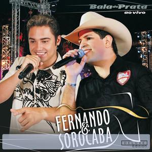 Bala De Prata (Ao Vivo) album