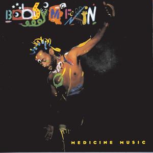 Medicine Music album