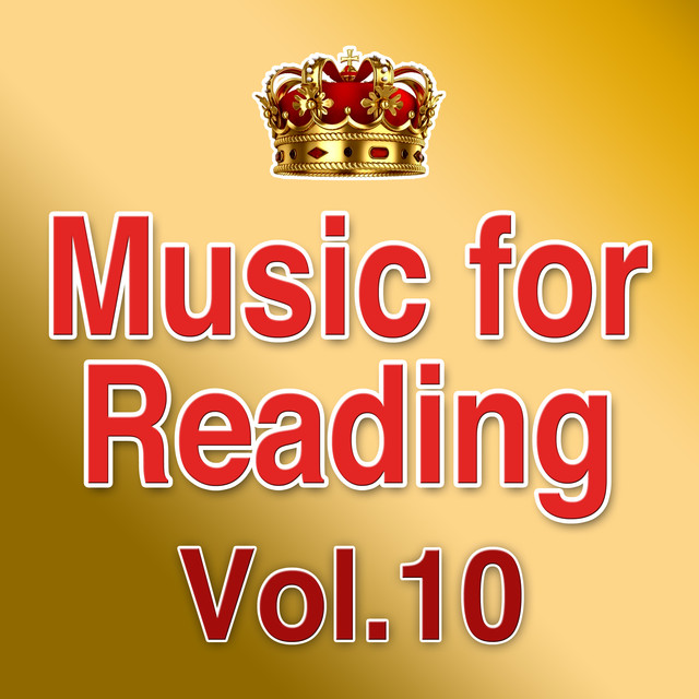 Ambient Music, a song by Music for Reading on Spotify
