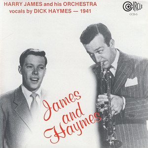 James & Haymes