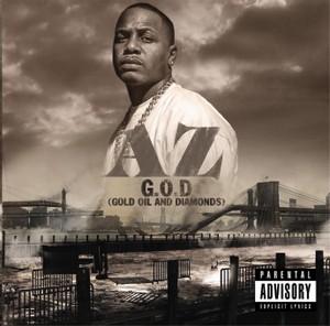 G.o.d. Albumcover