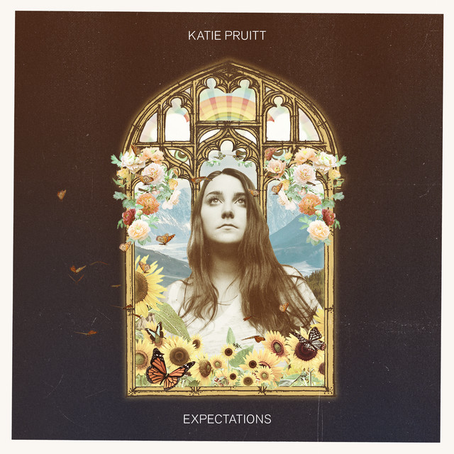 Katie Pruitt - Expectations cover