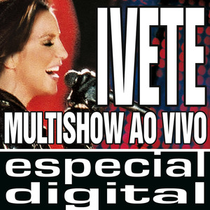 Multishow Ao Vivo - Ivete No Maracanã - Áudio Das 9 Faixas Exclusivas Do DVD Albumcover
