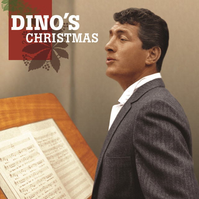 Dino's Christmas