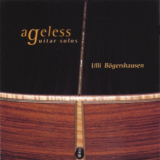 Ageless Guitar Solos
