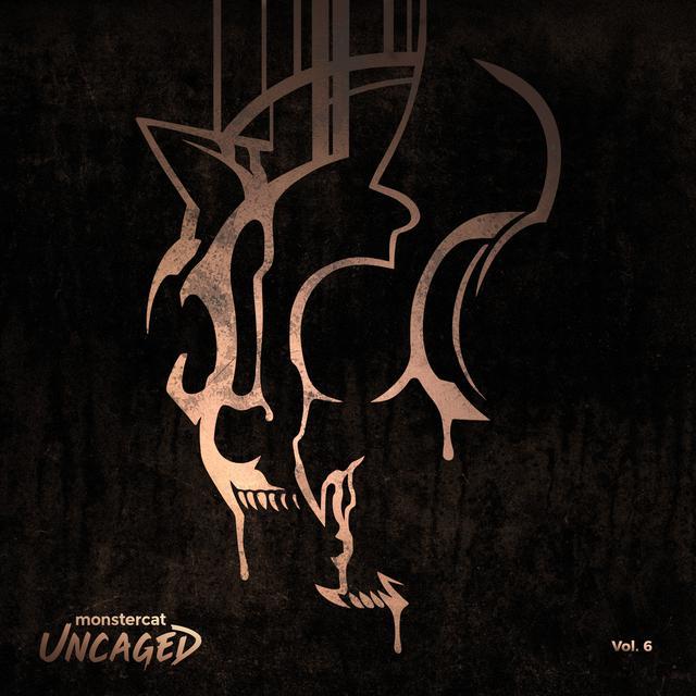 Album cover for Monstercat Uncaged Vol. 6 by Monstercat