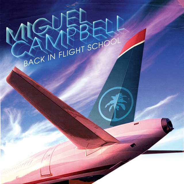 Miguel Campbell tickets and 2018 tour dates