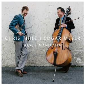 Bass & Mandolin album