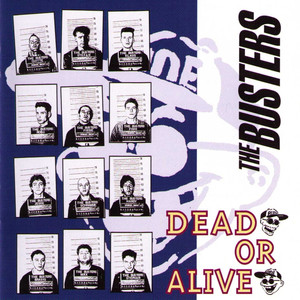 Dead or Alive album
