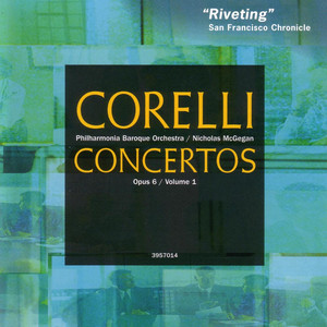 an introduction to the comparison of opus 6 concertos of corelli and opus 3 concertos of vivaldi