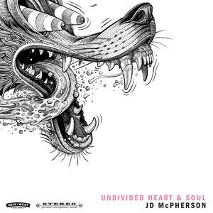 Undivided Heart & Soul album