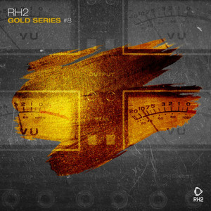 Rh2 Gold Series, Vol. 8 album