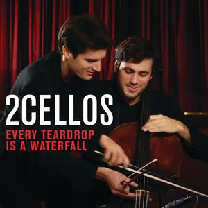 Every Teardrop is a Waterfall (Live) Albümü