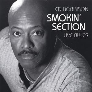 Smokin' Section Live Blues album