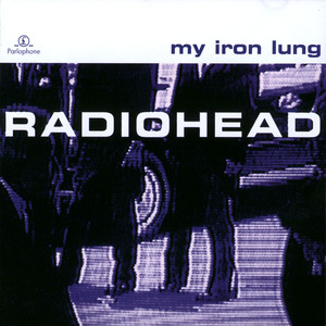 My Iron Lung album