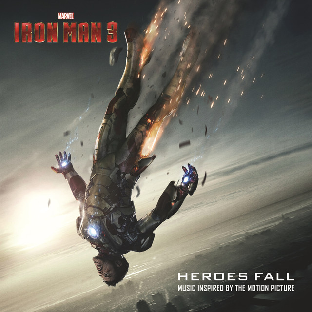 Brian tyler hot pepper (extended) | iron man 3 soundtrack youtube.