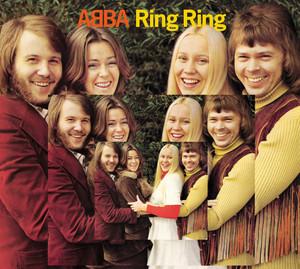 Ring Ring Albumcover