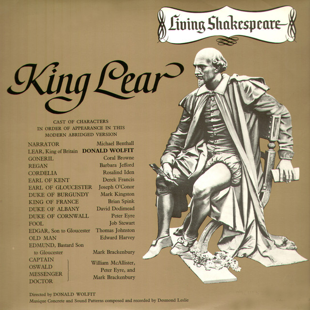 shakespeares king lear edmunds bastard status The lame storyteller, poor and despised the nature of king lear shakespeare set christian and the meaning of edmund's first soliloquy the status of.