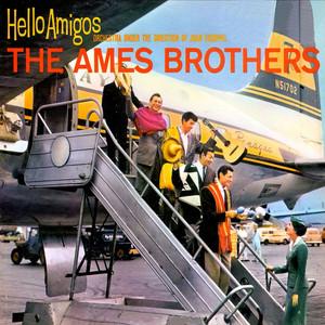Hello Amigos album