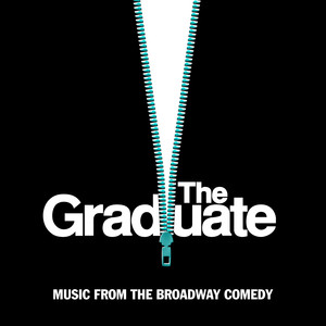 The Graduate - Music From The Broadway Comedy - Scott McKenzie
