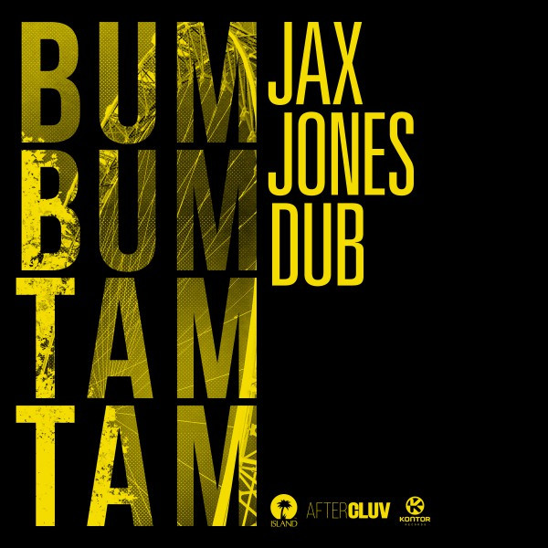 Bum Bum Tam Tam (Jax Jones Dub)