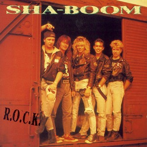 Sha-Boom, Don't Steal My Heart Away på Spotify