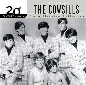 20th Century Masters: The Millennium Collection: The Best of The Cowsills album