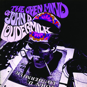 The Open Mind of John D Loudermilk album