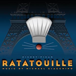 Ratatouille  - Camille