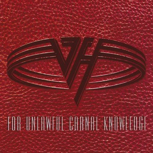 For Unlawful Carnal Knowledge Albumcover