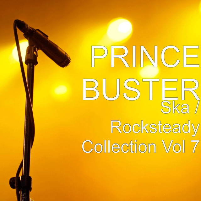 Ska / Rocksteady Collection, Vol. 7