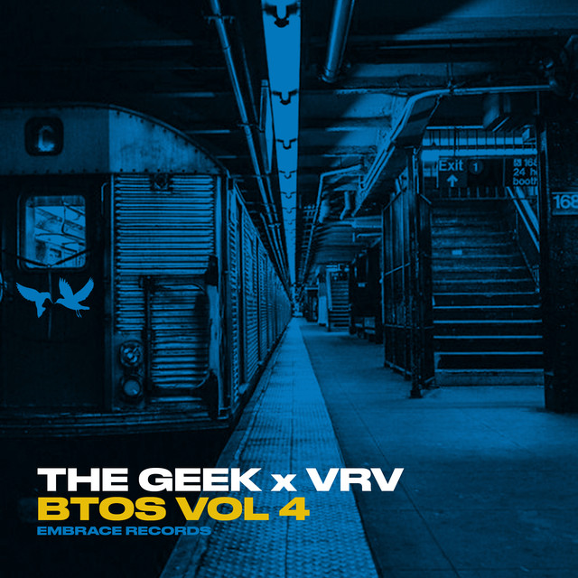 Album cover for Btos, Vol. 4 by The Geek x Vrv
