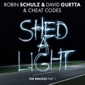Shed a Light: The Remixes, Part 1
