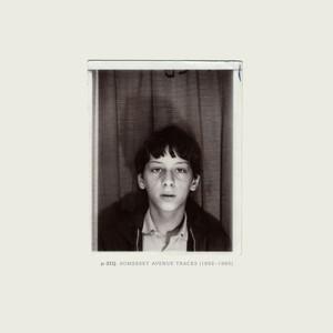 Somerset Avenue Tracks (1992-1995) Albumcover