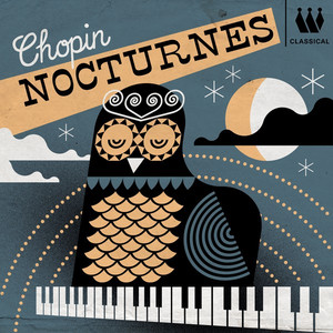 Chopin Nocturnes Albümü