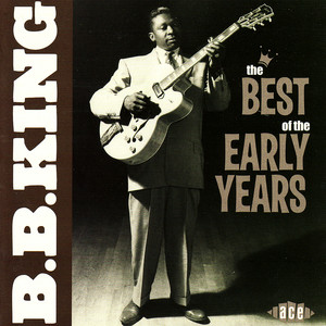 The Best of the Early Years album