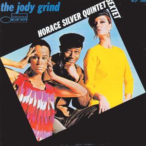 The Jody Grind album