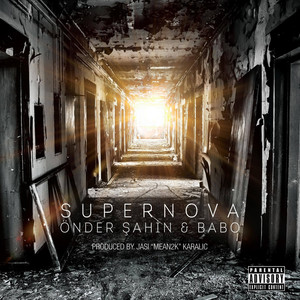 SuperNova Albümü