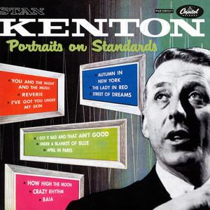 Portraits on Standards album