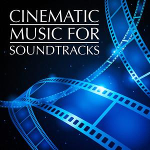 Cinematic Music for Soundtracks Albumcover
