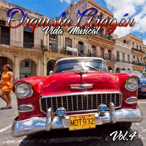 Vida Musical, Vol. 4 album