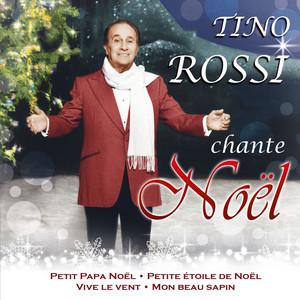 Tino chante Noël album