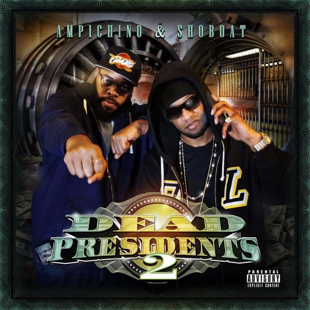Dead Presidents 2