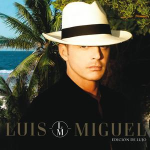 Luis Miguel Edicion de Lujo Albumcover