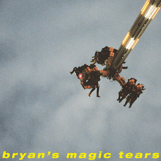 Bryan's Magic Tears
